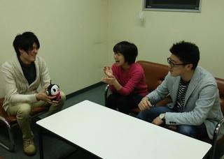 カッシー、加藤&井川.JPG